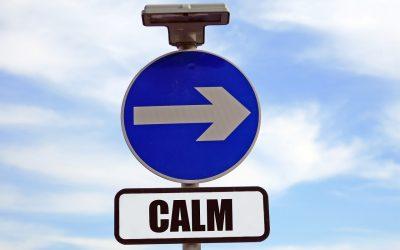 3 exercices express pour se calmer